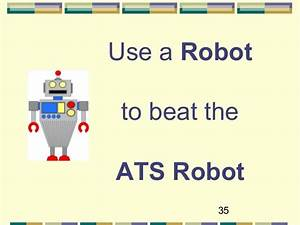 optimize your resume for applicant tracking systems 2016 With how to beat ats systems