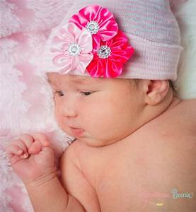 Beautiful Newborn Baby Girl In Hospital | www.pixshark.com ...