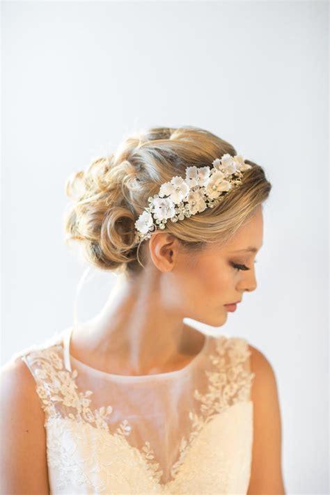 Wedding Headpiece, Bridal Hair Accessory, Bridal Ribbon
