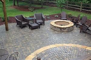 Cheap backyard patio designs architectural design for Backyard patio paver designs