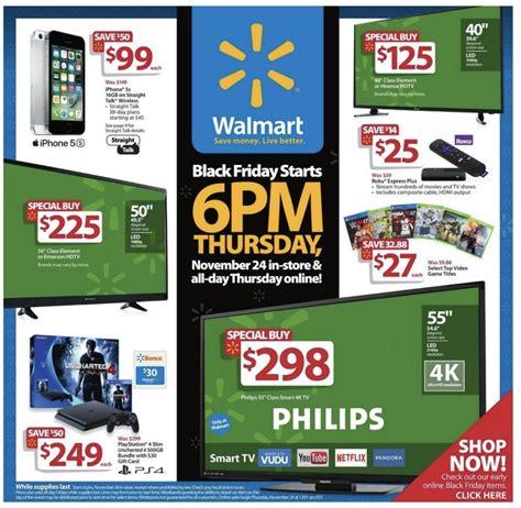 black friday  ads  walmart target amazon deals