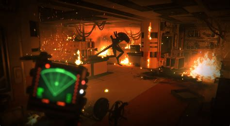 Alien Isolation Is Still An Unmatched Horror Experience
