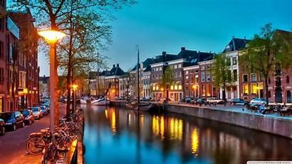 Wallpapers Europe Groningen