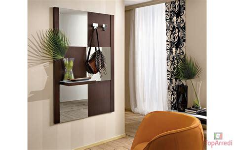 mobile ingresso moderno specchiera da ingresso moderna dama
