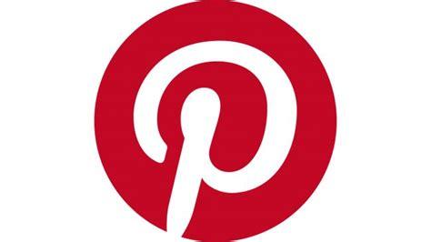 Logo Pinterest: histoire et signification   PNG