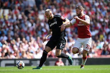 WATCH LIVE >> Arsenal vs West Ham Live Stream & TV Channel ...