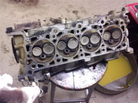 small engine maintenance and repair 2000 ford f150 lane departure warning 2000 5 4l head gasket repair pics f150online forums