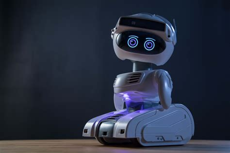 Misty Robotics Begins Selling its Platform Robot