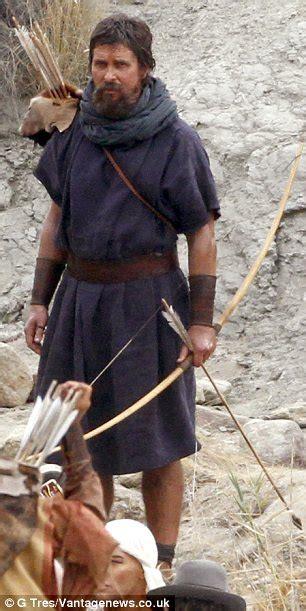 Christian Bale Films Ridley Scott Biblical Epic Exodus