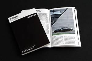 Lamborghini featured in Wallpaper* city guide : Bologna ...