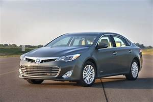Hybrid Cars Can Cost Less To Own  Here Are Eight Examples