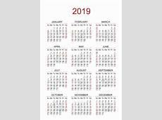 【2019年历】图片免费下载_2019年历素材_2019年历模板千图网