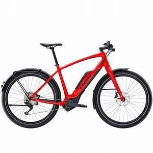 E Bike Batterie Bosch : trek super commuter 8 electric bike the ebike store ~ Jslefanu.com Haus und Dekorationen