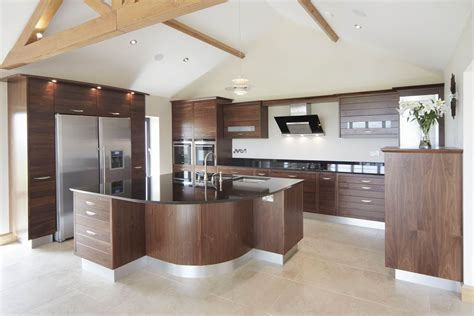 Contemporary Kitchen Cabinet Design For Rocking Your