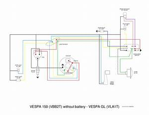 Vespa Vb Wiring Diagram By Et3px Et3px