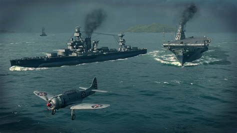 world of warships launch screenshots newegg gamecrate (2 ...