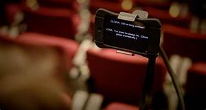 Everyman Theatre to offer handheld closed captioning ...