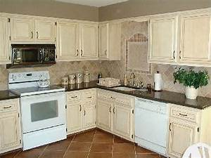 painting oak cabinets white for beauty kitchen cabinets ideas 2237