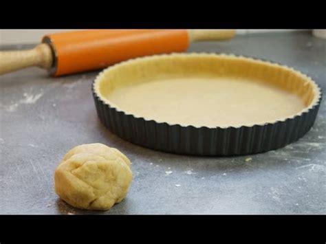 astuce cuisine comment r 233 ussir sa p 226 te 224 tarte bris 233 e maison en 5 minutes