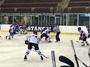 GCU Men's Ice Hockey Season Ends at West Regionals | GCU ...