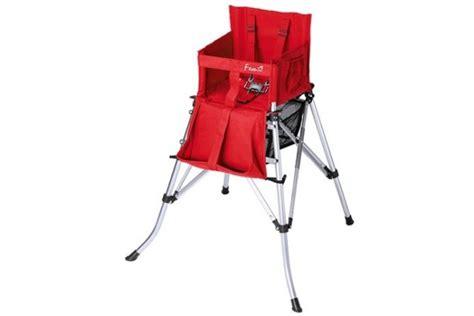 chaise haute pliable chaise haute pliable avec plateau pour bébé defa