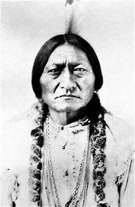 Chief Ten Bears... Sioux Chief Quotes