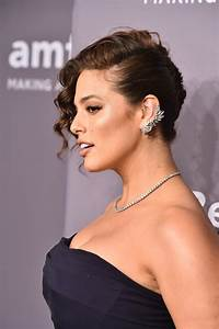 Ashley Graham Ear Cuff - Ashley Graham Jewelry Lookbook ...