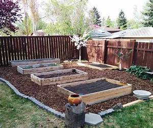 How To Build Raised Beds For Next To Nothing  U2013 Diy