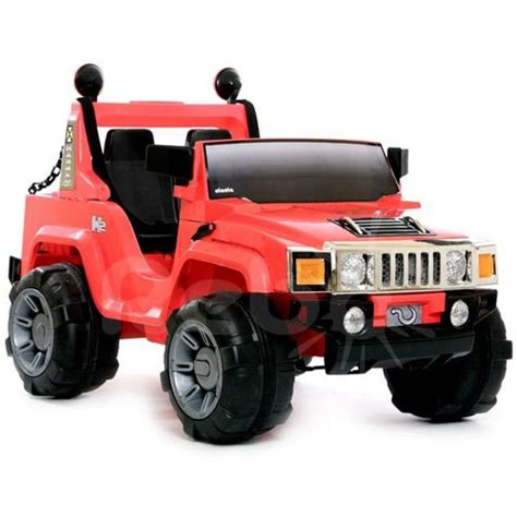 kids red jeep buy kids electric cars childs battery powered ride on toys