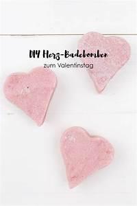Badebombe Selber Machen : die besten 25 geschenke zum valentinstag selbst machen ~ Lizthompson.info Haus und Dekorationen
