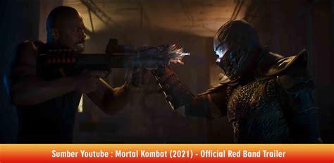 Film mortal kombat (2021) ini di perankan oleh jessica mcnamee, josh lawson, lewis tan dan di produksi pada tahun 2021. Trailer Mortal Kombat 2021   SemutMulia