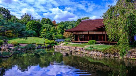 Japanischer Garten Reihenhaus by Shofuso Japanese House And Garden Visit Philadelphia