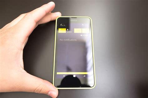 review microsoft lumia 630 julio monta 241 o