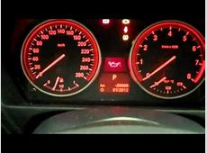 How to reset oil service light on 08 BMW 328i By Kevin