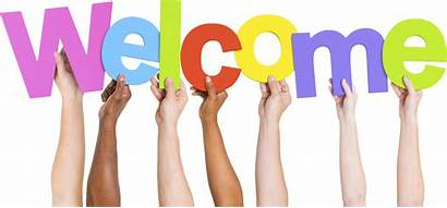 Clipart Welcome Class Party Transparent Orientation Pinclipart