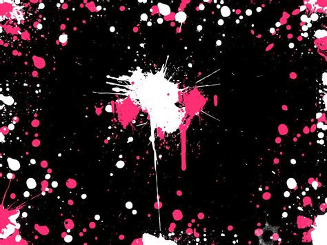 black pink white wallpaper backgrounds style powerpoint 2015 color pink wallpaper cave