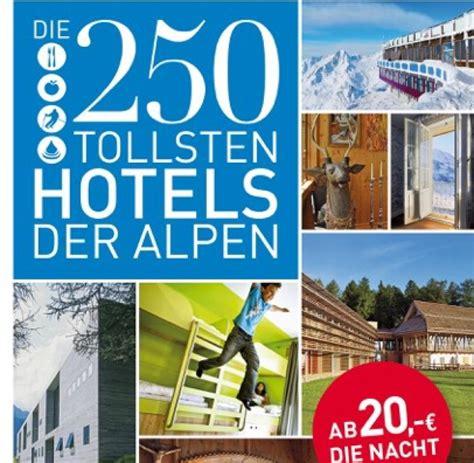 Hotelguide Alpen Die Besten Unterkünfte In Den Bergen Welt