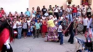 Danza De Los Diablos  Ometepec  Gro
