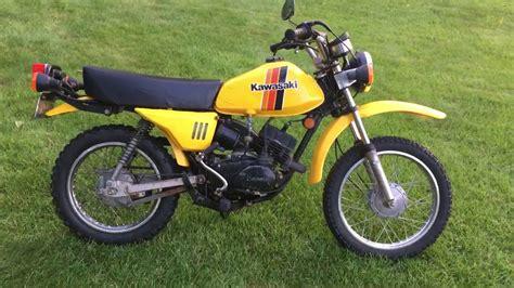 Kawasaki Km 100 by Kawasaki 1979 Km100