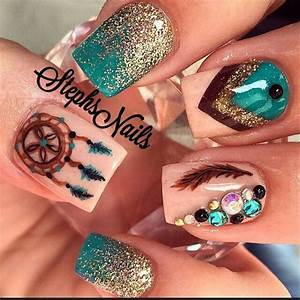 Creative nail design owner : Best ideas about creative nail designs on