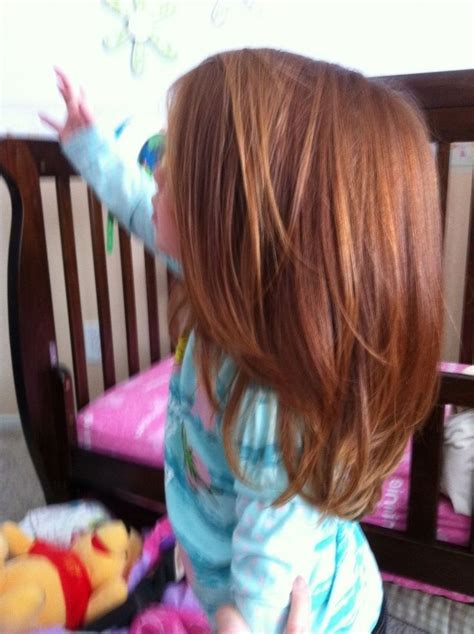 Little Girl Long Haircuts With Bangs #hairstyleblog Girl