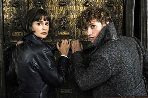 Did The Fantastic Beasts 2 Trailer Accidentally Drop A Big ...