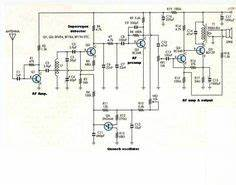 small fm receiver diy pinterest a small to read and With small fm radio