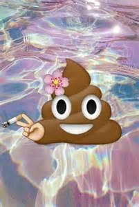 Emoji iPhone Wallpaper Girls