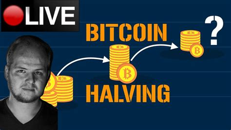 The initial award for the block in 2009 was 50 bitcoins, the current award of 12.5 coins, and the next halving in may 2020, the reward will be 6.25 coins. BITCOIN HALVING 2020 🔴   LIVE   🎥 - YouTube
