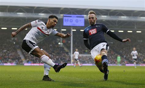 Report: Fulham defender Ryan Fredericks is keen on Watford ...