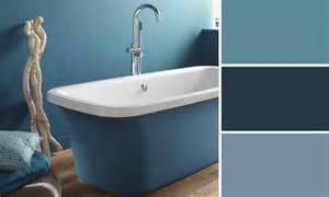 Repeindre Une Baignoire Acrylique by Quelles Couleurs Se Marient Avec Le Bleu Photos D 233 Co