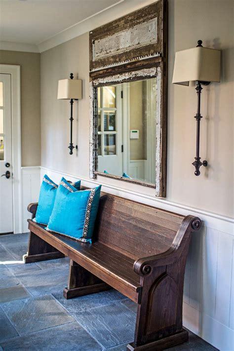 Best Interior Bench Ideas by Best 25 Church Pew Bench Ideas On Church Pews