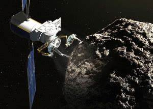 NASA plans to catch asteroid and place in orbit around ...