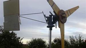 8 DIY Wind Turbine Designs To Generate Off Grid Power